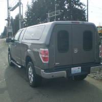 Ford F-150 (Outback)